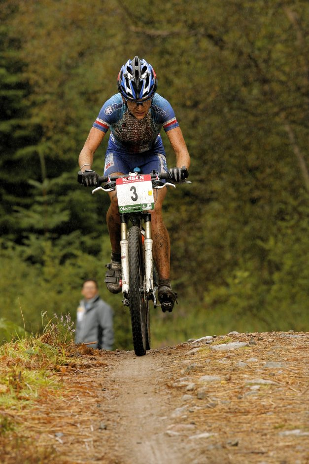 MS MTB 2007 - Fort William