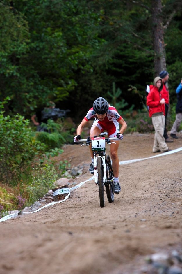 MS MTB 2007 �tafety