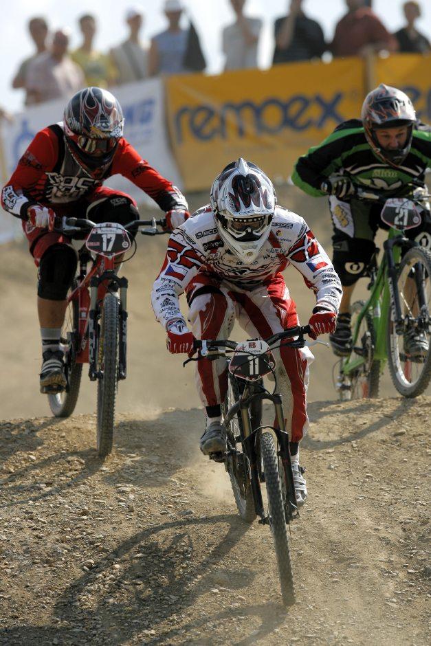 RuhrBau 4X Cup No.4 - Praha Stod�lky 2007