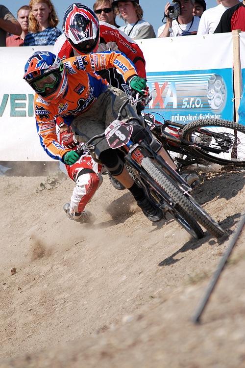 ČP 4X no.4 2007 - Kamil Tatarkovič