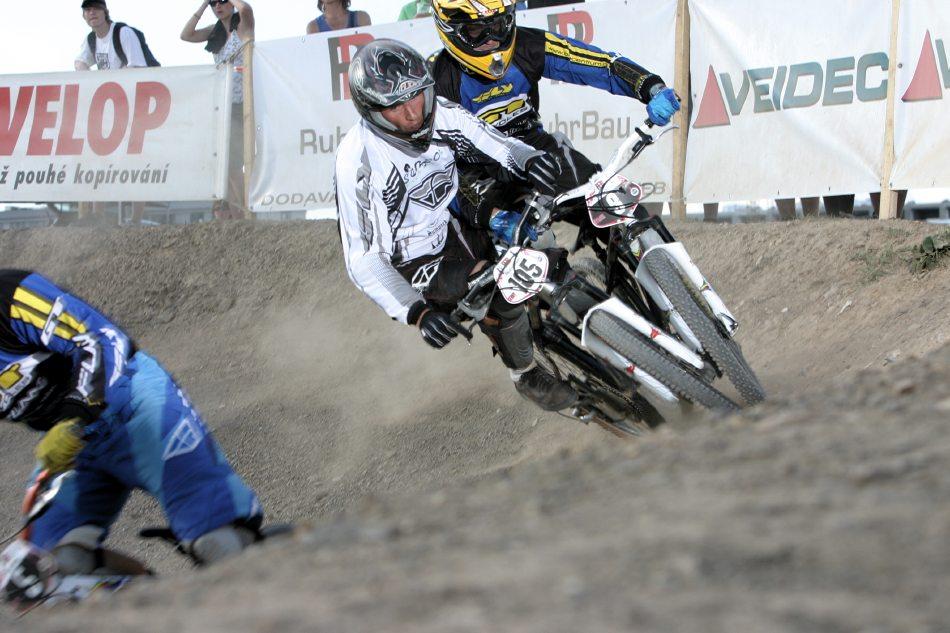MČR 4X 2007 Praha - Stodůlky