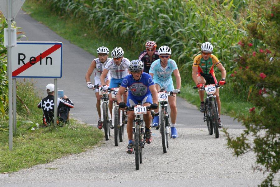 Mistrovstv� Evropy masters - Graz, 18.8. 2007, foto: Tom� Gladi�