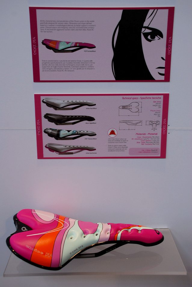 Prologo 2008 - Eurobike 2007 galerie