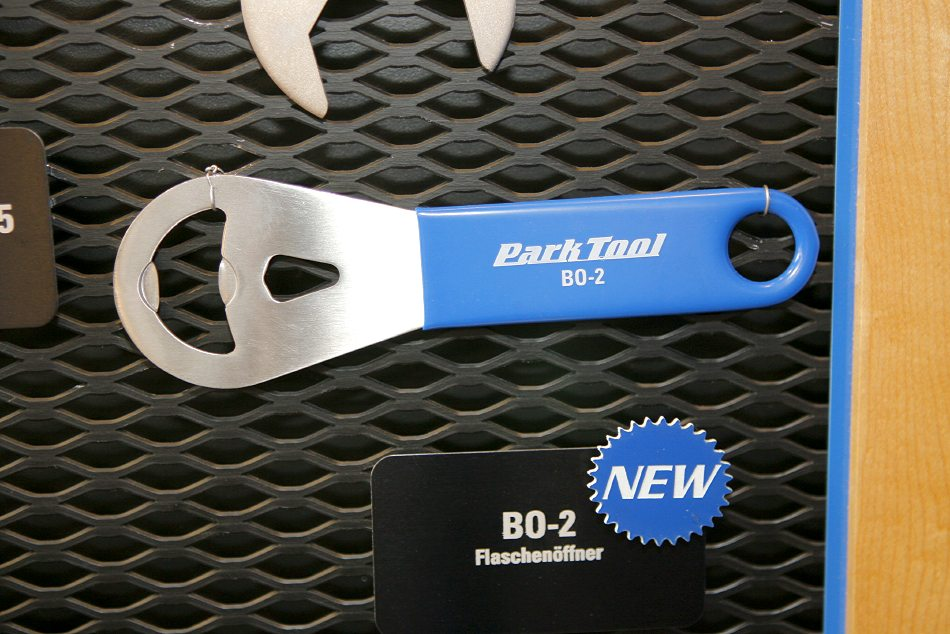 Park Tool 2008 - Eurobike 2007 galerie