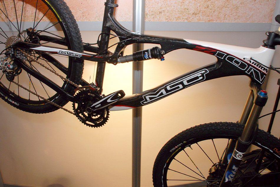 MSC 2008 - Eurobike 2007 galerie