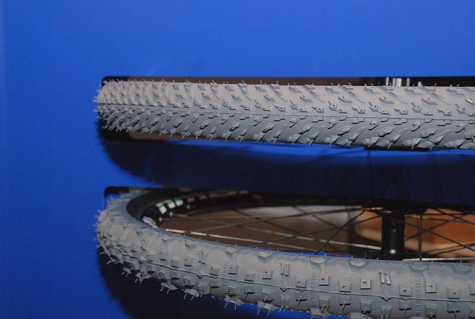 Michelin 2008 - Eurobike 2007 galerie