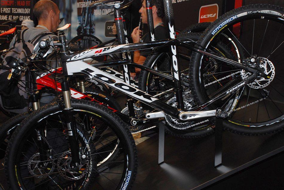 Look 2008 - Eurobike 2007 galerie