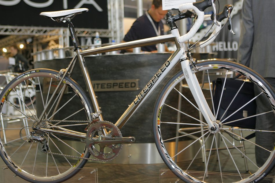 Litespeed 2008 - Eurobike 2007 galerie