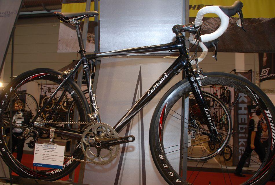 Lemond 2008 - Eurobike 2007 galerie