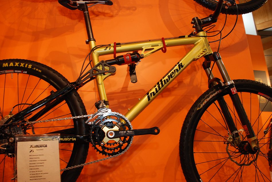 FRM 2008 - Eurobike galerie 2007
