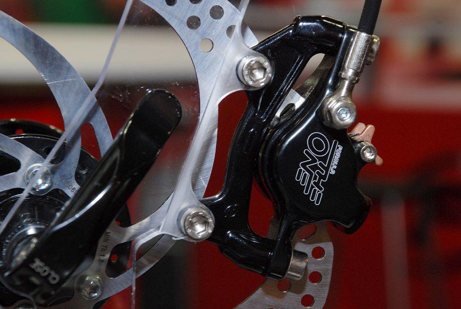 Formula 2008 - Eurobike galerie 2007