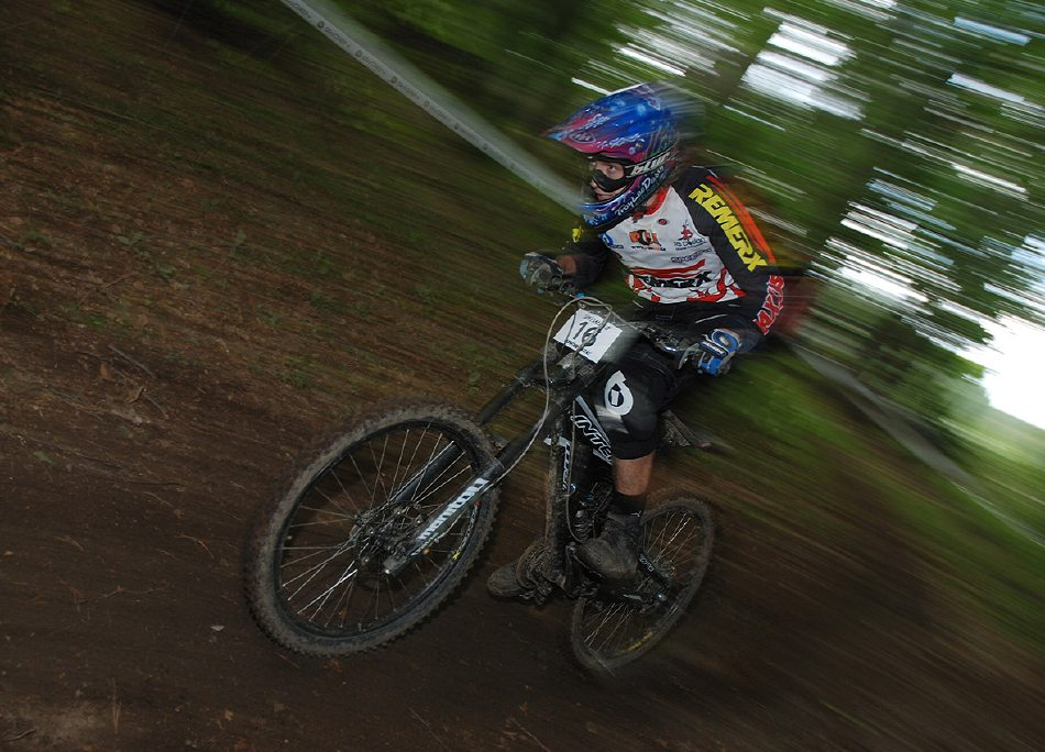WBC Rally No.5 - Fry�t�k 2007