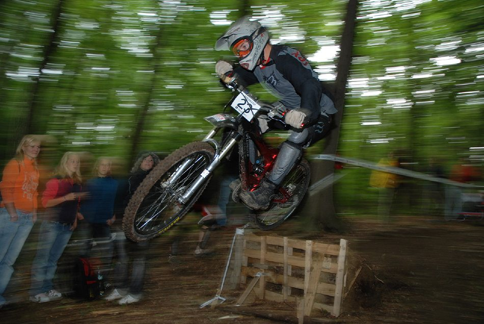 WBC Rally No.5 - Fry�t�k 2007