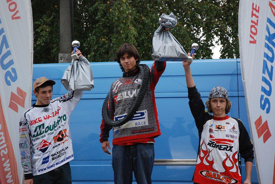 WBC Rally No.5 - Fryšták 2007