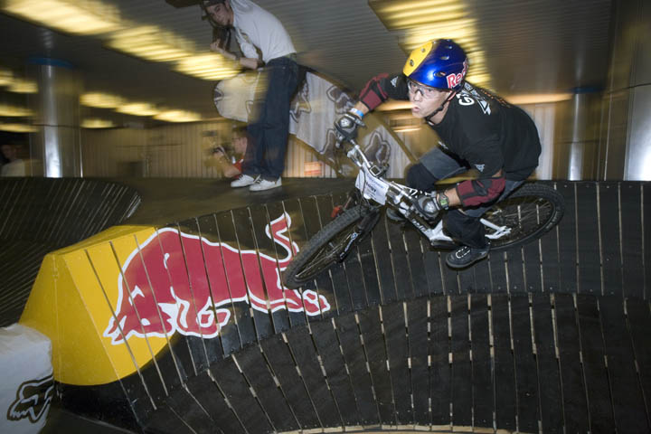 Red Bull Metro ride 2007 - foto : Vítek Ludvík
