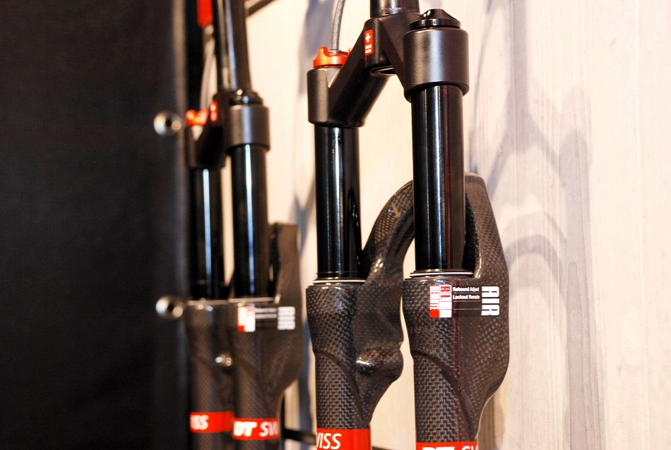DT Swiss 2008 - Eurobike 2007 galerie
