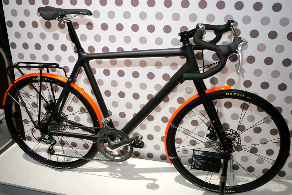 Cycle Tech 2008 - Eurobike 07 galerie