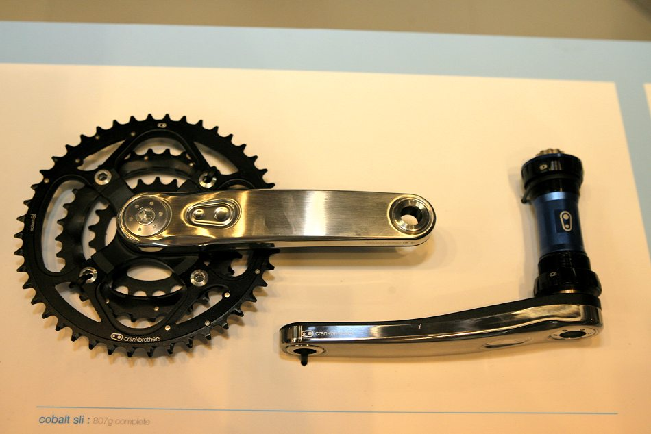 Crank Brothers 2008 - Eurobike 07 galerie