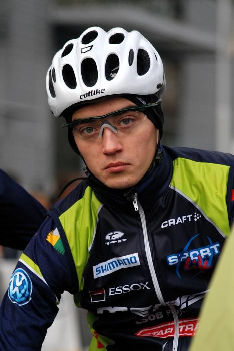 Merida Sport - Life Cup 07 - Martin Loo