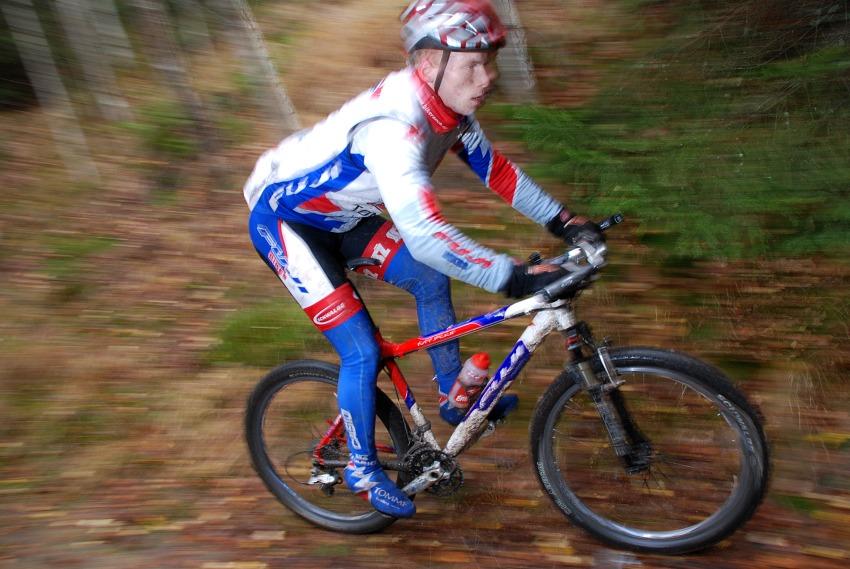 Cyklotrenink.com kemp 2007