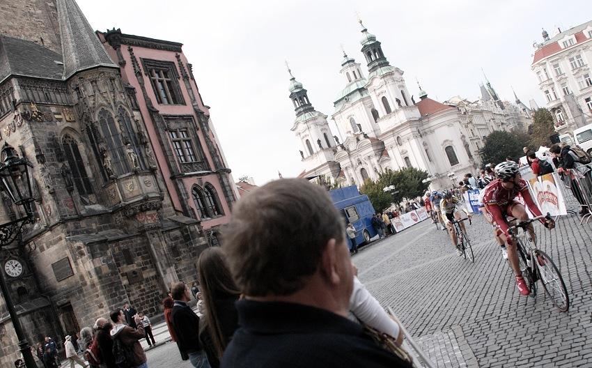 Kriterium O pohár starosty Prahy 1