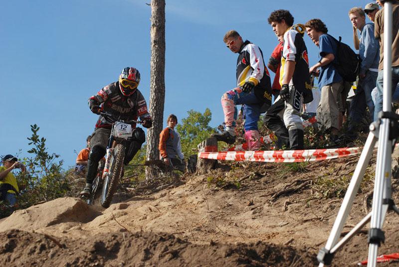 WBC No.6 - Smra�avka 2007