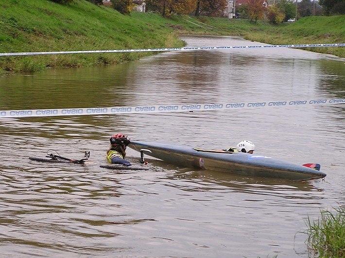Bobr Cup - Litovel - 6.10.2007 - Foto: Bob Damek