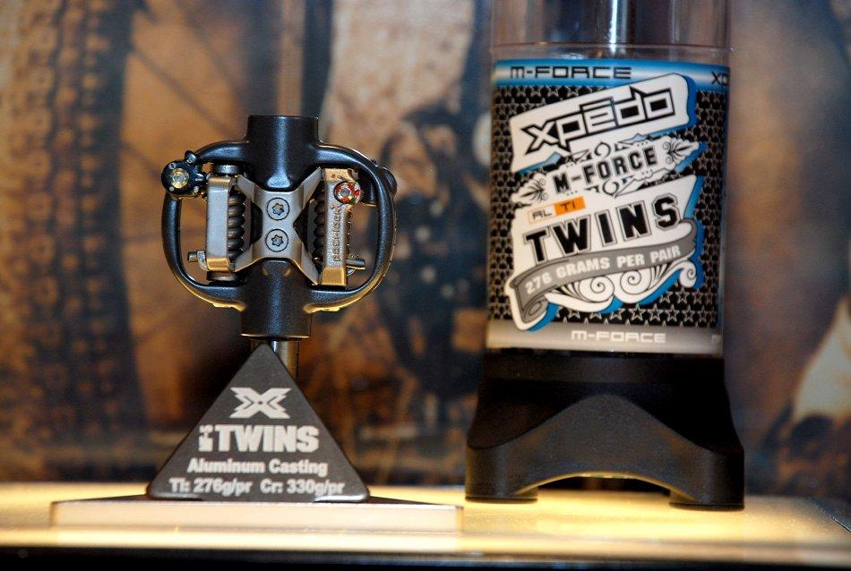 X-pedo 2008 - Eurobike galerie 2007