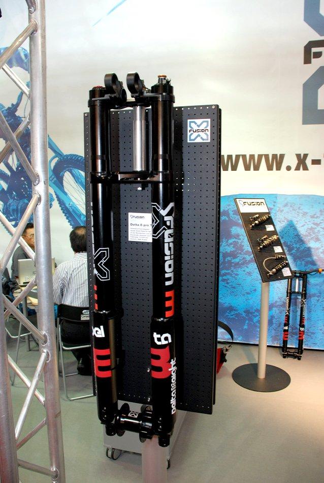 X-Fusion 2008 - Eurobike galerie 2007