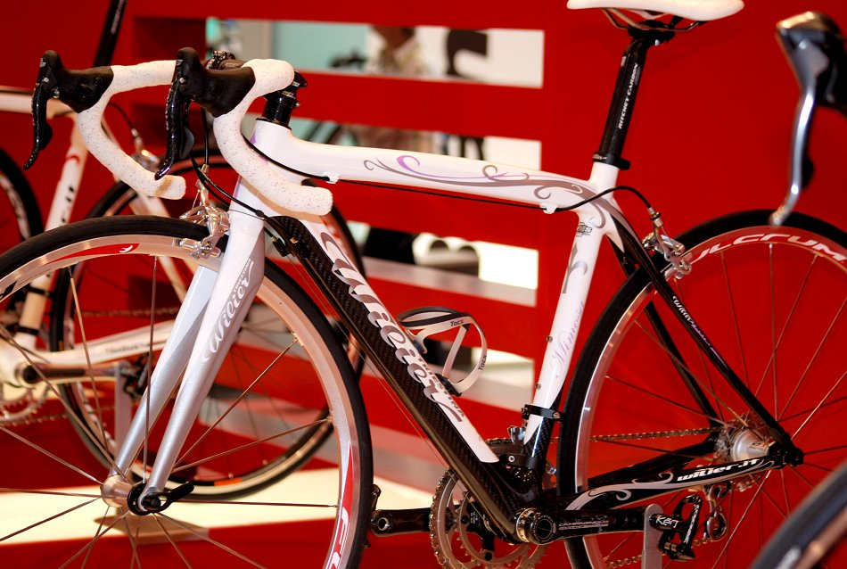 Wilier 2008 - Eurobike galerie 2007