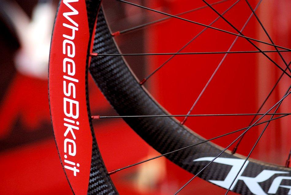 Wheelsbike 2008 - Eurobike galerie 2007
