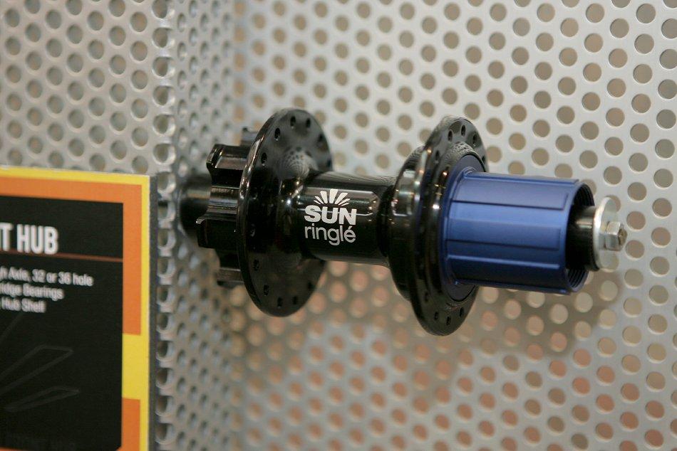Sun Rims / Ringle 2008 - Eurobike galerie 2007