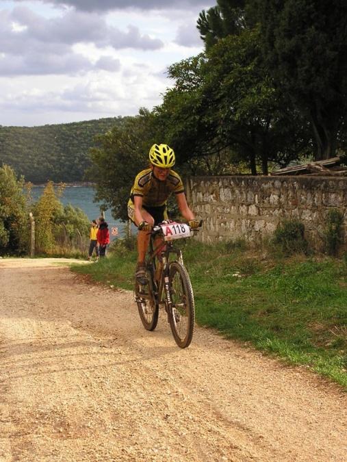 Parenzana 2007 - foto: Bob Damek