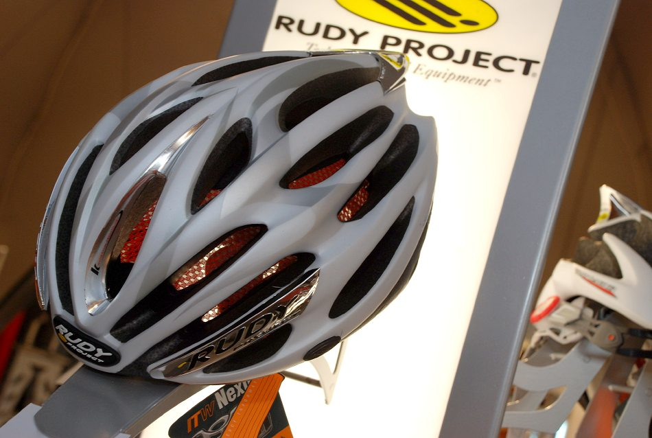 Rudy Project 2008 - Eurobike 2007 galerie