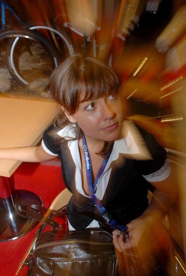 Rubena 2008 - Eurobike 2007 galerie