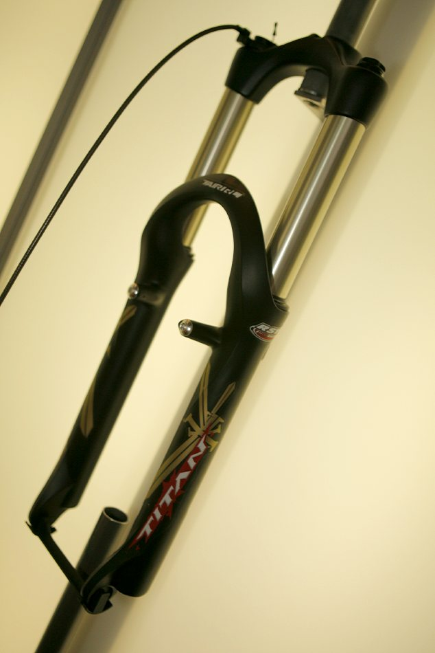 RST 2008 - Eurobike 2007 galerie