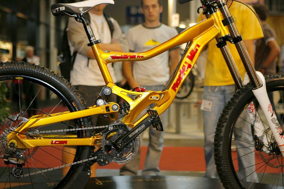 Rocky Mountain 2008 - Eurobike 2007 galerie