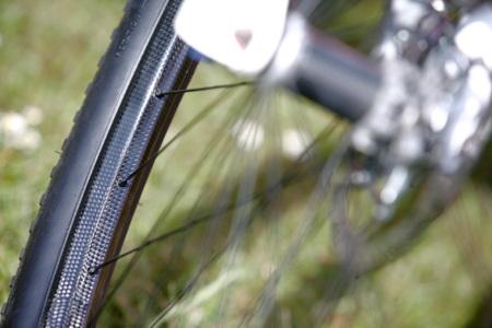 SP XC Dalby Forest 2010: karbonové ráfky Specilized Roval