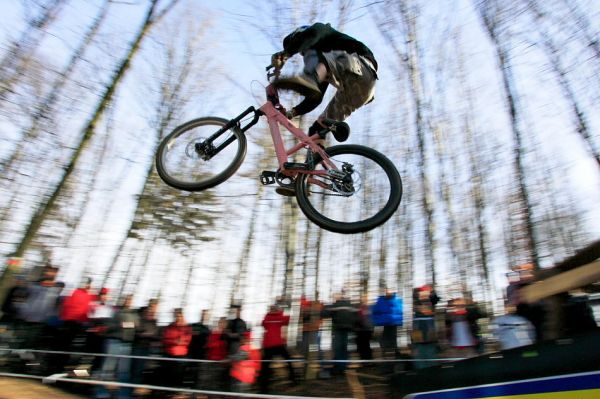 GT Gogen Tour Hradec n/Moravicí 2008 - foto Lukáš Hynek