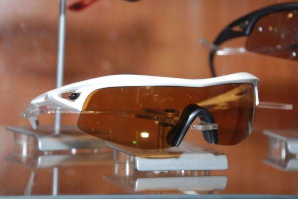 Sport Prague: jaro 2008 - brýle Giro