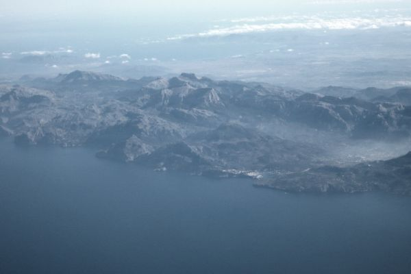 Merida Camp 2008, Mallorca - severn� hornat� ��st ostrova