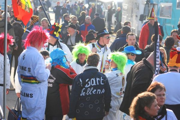 MS CX 2008 Treviso - fanclub Barta Wellense