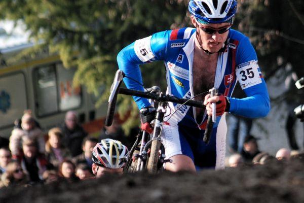 MS CX 2008 Treviso - Václav Metlička