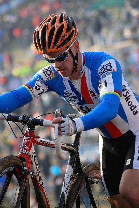 MS CX 2008 Treviso - Zdeněk Mlynář