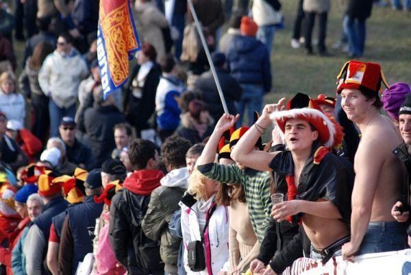 MS CX 2008 Treviso - fans