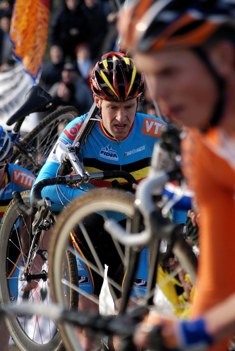 MS CX 2008 Treviso - Erwin Vervecken