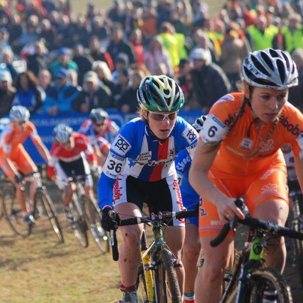 MS CX 2008 Treviso - Pavla Havlíková v prvním kole