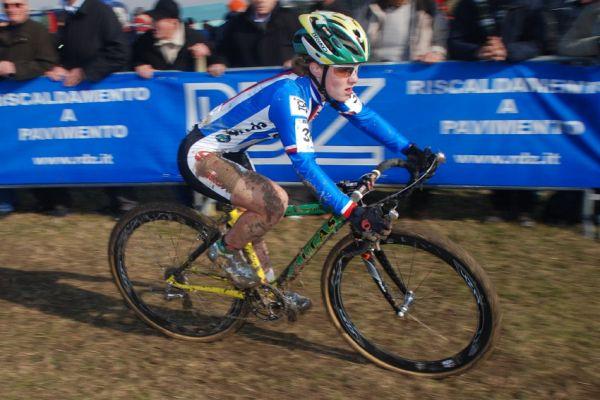 MS CX 2008 Treviso - Pavla Havlíková