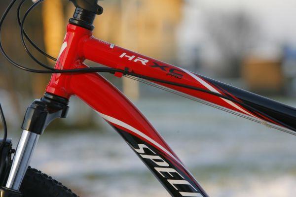 Specialized Hardrock XC Pro
