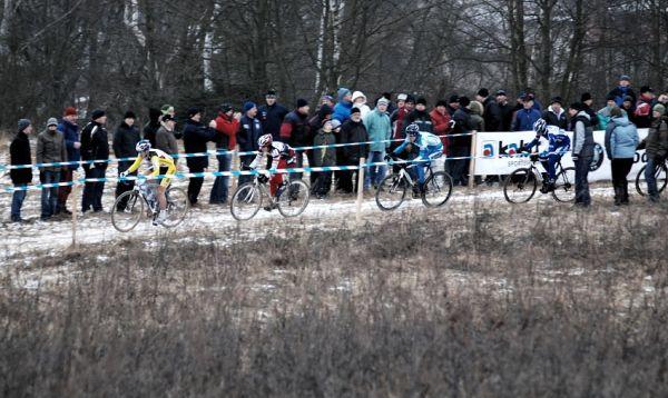 MČR Cyklokros 2008